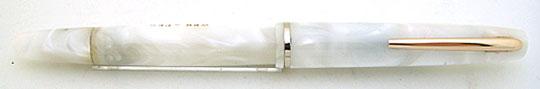Penco Wek-Pen White Pearl MBL