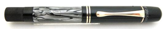 Pelikan 100 Black/Grey Pearl&Black MBL