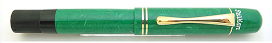"Pelikan 1935 Green Limited Edition ""Originals Of Their Times"""