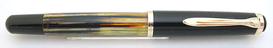 Pelikan 400N Brown/Tortoise