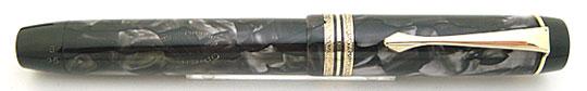 Luxor 96 Push Bottun Filler Brown MBL