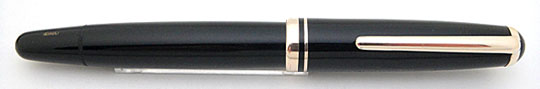 Montblanc 254 Black Early OBBB