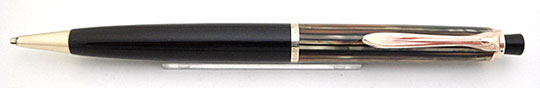 Pelikan 450 Pencil Tortoise/Brown Nallow Type