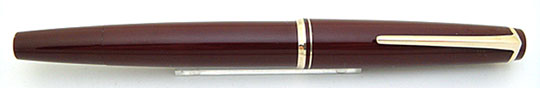 Montblanc No.24 Red