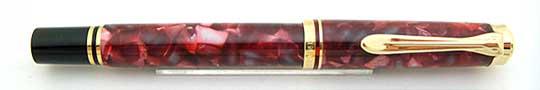 Pelikan M320 Ruby Red