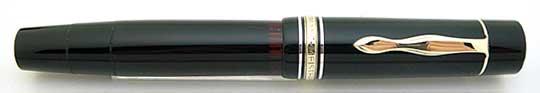 Montblanc L139G Meisterstück 585 Solid Gold Clip