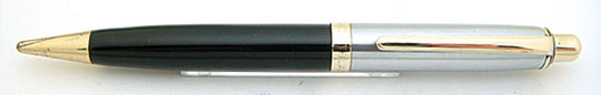 Montblanc 672 Pix Pencil Silvre/Black