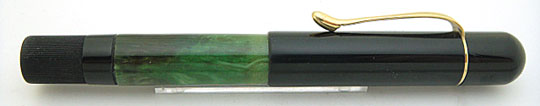 "Pelikan Pelikan Fountain Pen ""100 First Model"" Jade Green"