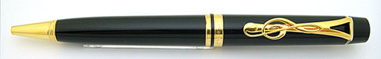 Montblanc Leonard Bernstein Ball Point