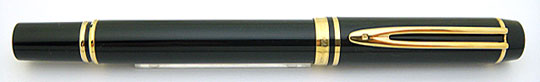 Waterman Le Man 100 Black