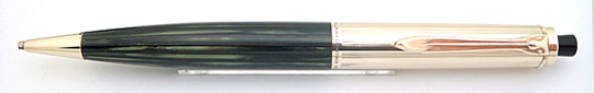 Pelikan 550 Pencil Sea Green