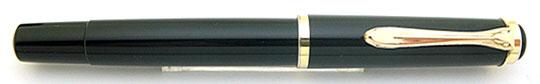 Pelikan 400 Black