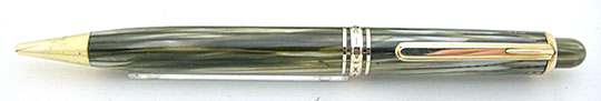 Montblanc 172 Pix Pencil Pale Green Striated Early
