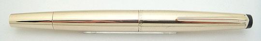 Montblanc No.82 Meisterstück Rolled Gold
