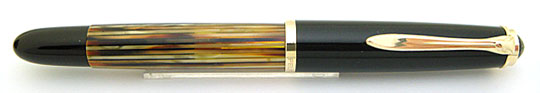 Pelikan 400NN Brown/Tortoise