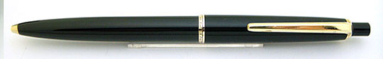 Montblanc No.39 Ball Point Black