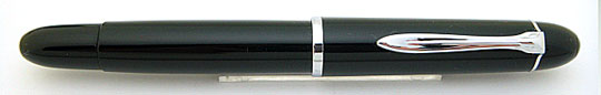 Pelikan 140 Black Silver Trim