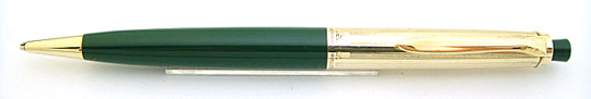 Pelikan 550RG Pencil Green