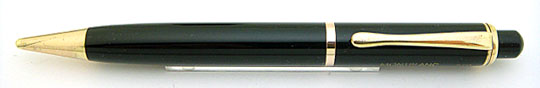 Montblanc 372 Pix Pencil Black