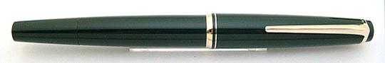 Montblanc No.22 Green