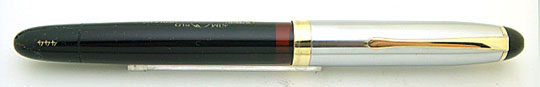 Montblanc 444 Roller Ruby Ball Pen for France