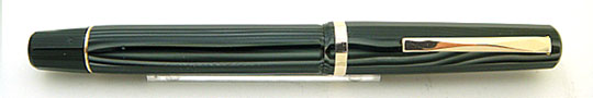 Omas 555/F Black&Pearl Prototype