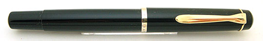 Pelikan #481 Black 12c-HF