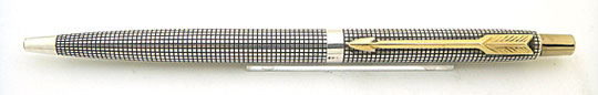 Parker 75 Ball Point Cisele Early