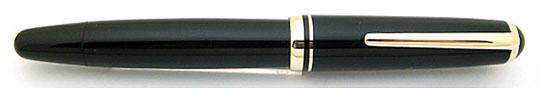 Montblanc 256 Hybrid Type OBBB