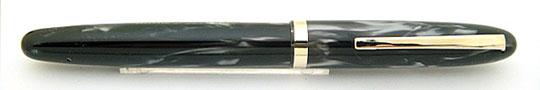Omas 555/S Grey Pearl MBL