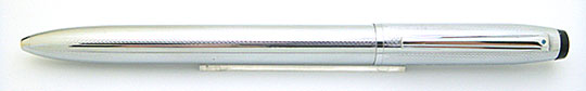 Montblanc 100 Pix-O-mat Chrome 4color Ball Point