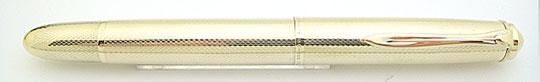 Pelikan 700NN 14c Solid Gold