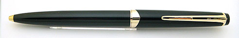 Montblanc No.18 Ball Point Black