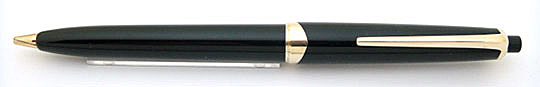 Montblanc Pix 16 Pencil Black