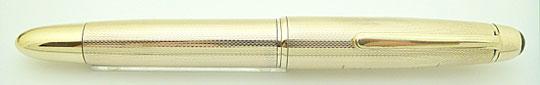 Montblanc 144G Meisterstück Rolled Gold