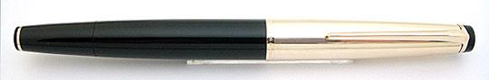 Montblanc No.74 Meisterstück Black