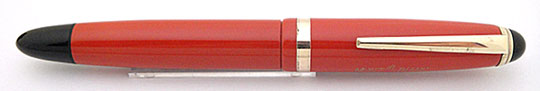 Montblanc 206 Coral Red Danish