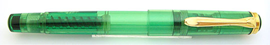 Pelikan 400 Green Demonstrator