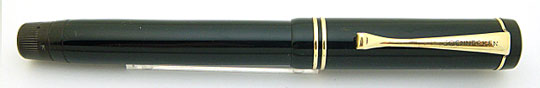 Soennecken 507 Black