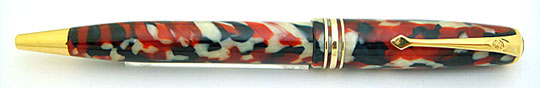 Conway Stewart No.58 Ball Point Millennium Limited Edition