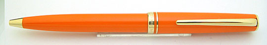 Montblanc Generation Orange Ball Point
