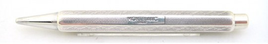 Montblanc No.720/Special Design Pix Pencil 900 Silver