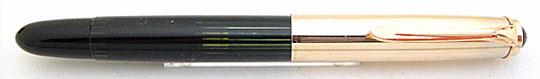 Pelikan 500NN Black Stripe