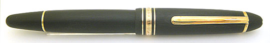 Montblanc 146 Meisterstuck 60s Prototype Silky Black Finish