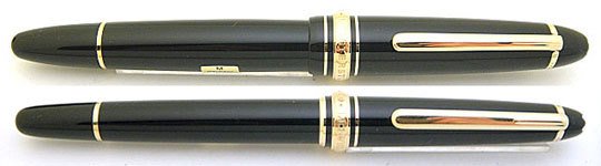 Montblanc 146&144 Meisterstück Wedding Pen Set