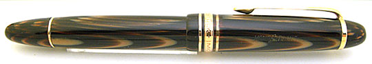 Montblanc 2/146 Masterpiece Tigers Eye Custom