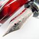 Aurora Optima Red Chrome 996CB -NEW- | アウロラ