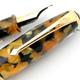 Conway Stewart 100 Honey Noire 3-Cap Ring | コンウェイ・スチュワート