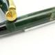 Conway Stewart No.12 Green Pearl & Gold Vein | コンウェイ・スチュワート