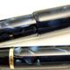 Conway Stewart No.14 Black&Blue MBL | コンウェイ・スチュワート